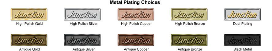 Soft Enamel Custom Lapel Pins - Lapel Pin Junction - Quality